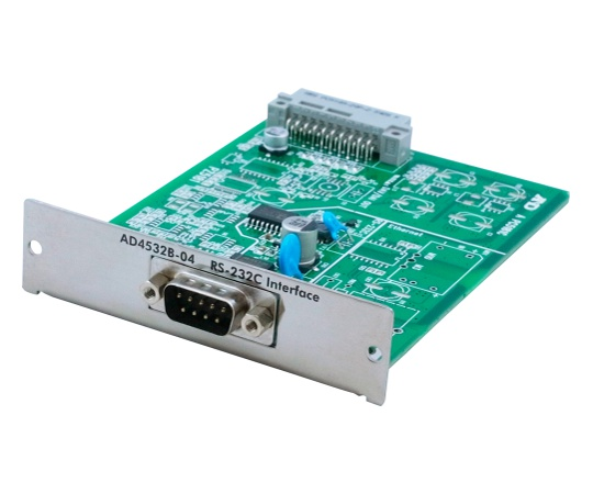 AD-4532B用RS-232C入出力 AD4532B-04JA