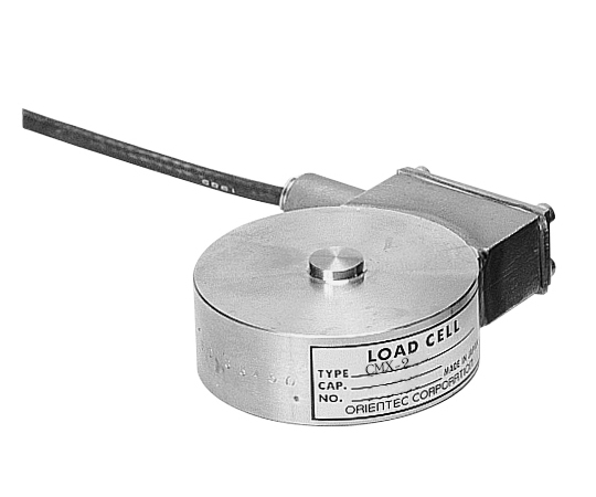 密閉構造型小型ロードセル CMX-2