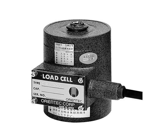 密閉構造型ロードセル CP-300L