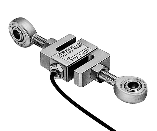 S字タイプ汎用型ロードセル LC1205-K020