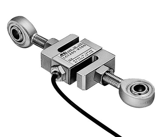 S字タイプ汎用型ロードセル LC1205-K100