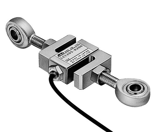 S字タイプ汎用型ロードセル LC1205-K200