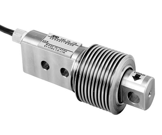 オ-ルステンレス密閉構造ビーム型ロードセル LC4221-K020