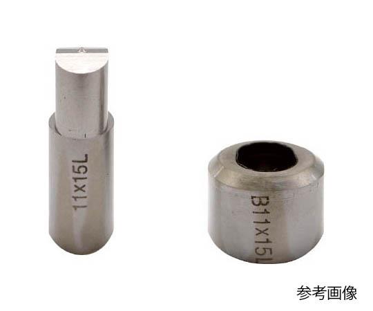 ミニパンチャー替刃丸穴(51200)