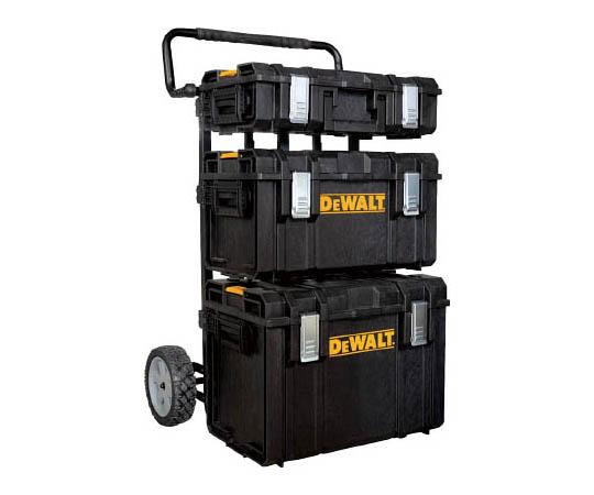 システム収納BOX タフシステム セット 170300