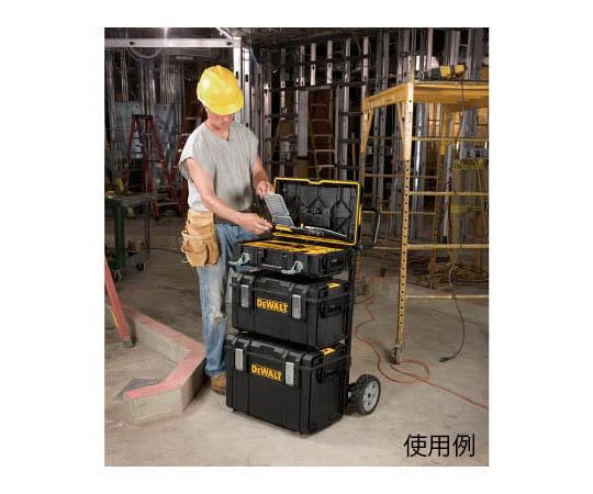 システム収納BOXキャリア タフシステム 170324