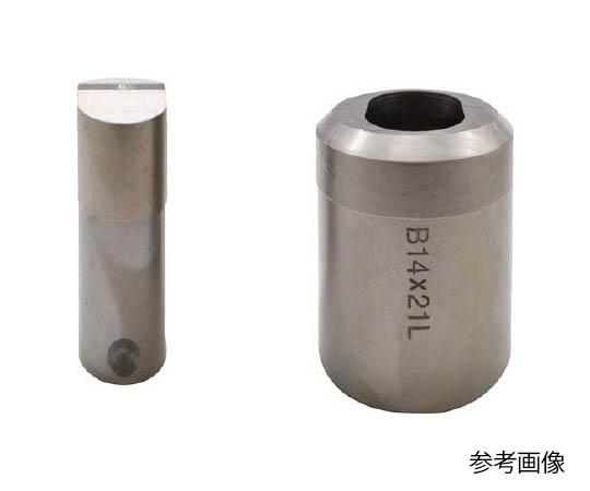 フリーパンチャー替刃 IS-BP18S・IS-MP18LE用(51631) 19A