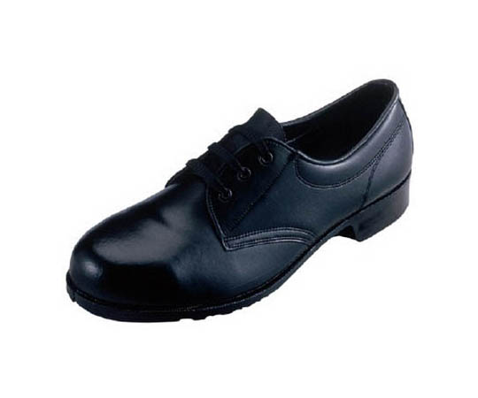 安全靴 短靴(特殊ウレタン加工革) 511P加工 25.0cm
