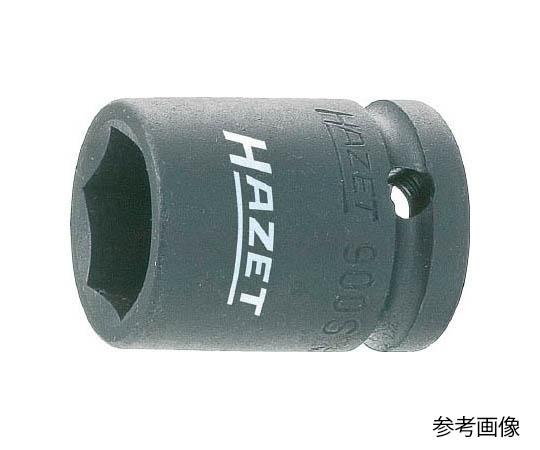 インパクト用ソケット 差込角12.7mm 対辺寸法15mm 900S15