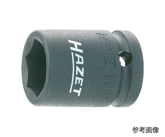 インパクト用ソケット 差込角12.7mm 対辺寸法17mm 900S17