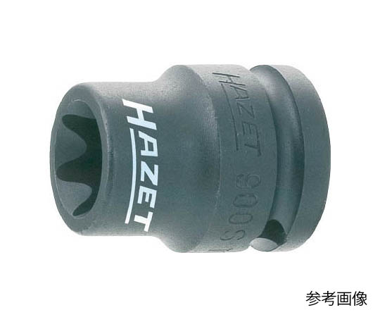 インパクト用TORX E ソケットレンチ(差込角12.7mm) 900SE20
