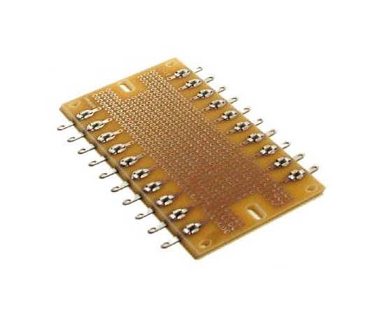 ラグ端子付きユニバーサル基板 AT48