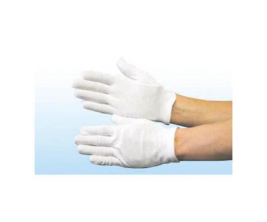 綿スムス手袋-M BSC1M