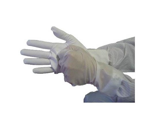 [取扱停止]溶着手袋(コンビタイプ)-3L BSC7773L
