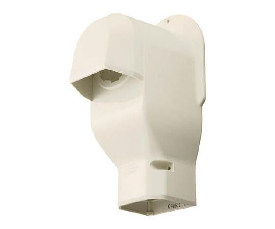 壁面取出しカバー 排じん&換気機能付きエアコン用 DAS2805W