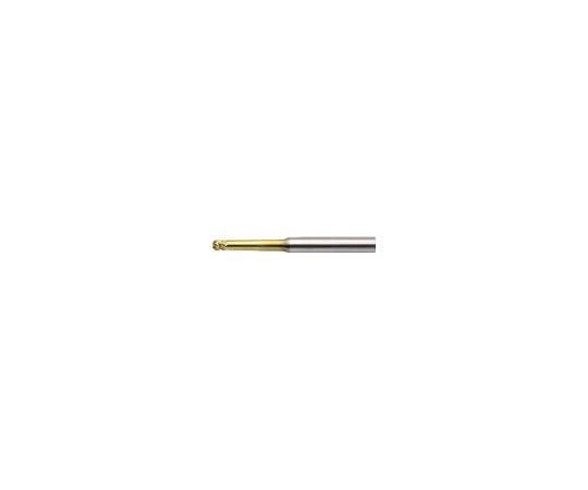 超硬エンドミル HTNRS4060154018