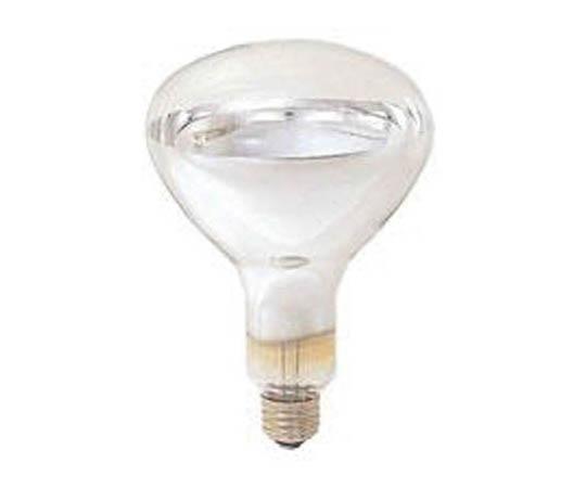 赤外線電球110V250W