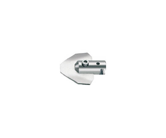 [取扱停止]ショベルカッタ65 φ22mmワイヤ用 R72261