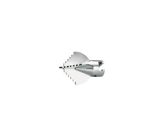 [取扱停止]パンチカッタ45 φ22mmワイヤ用 R72275