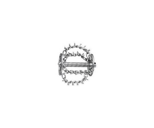 [取扱停止]スパイクカッタ65 φ22mmワイヤ用 R72285