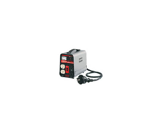 変圧器 降圧専用トラパック リングトランス 2KVA