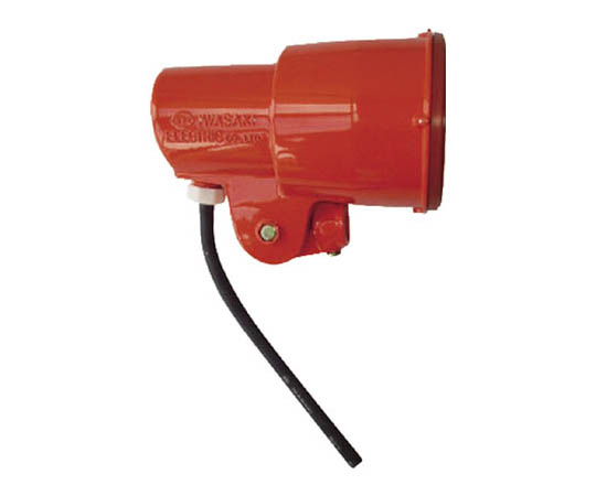 ランプホルダ(投光器)