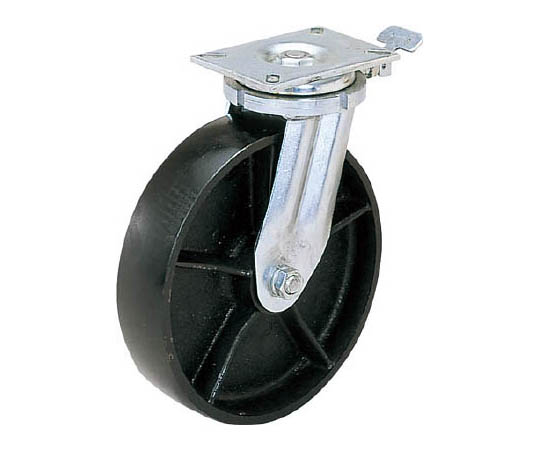 超重量用キャスターSUG-6-912F-YU(200-133507