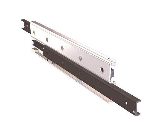 重量用スライドレール TLS43-0530(190-027-835