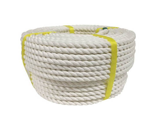 ロープ クレモナロープ巻物 9φ×50m