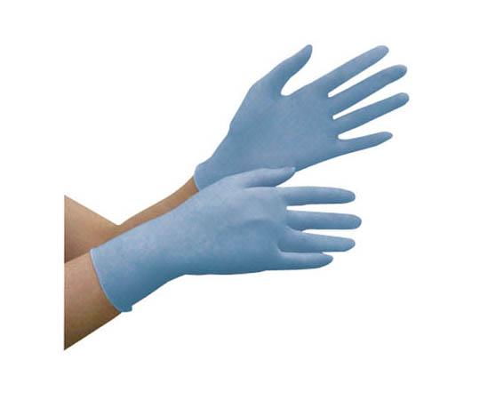 [取扱停止]ディスポタイプ ニトリル製ソフト手袋 Lサイズ