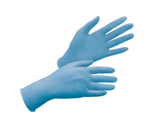 [取扱停止]ディスポタイプ ニトリル製ソフト手袋 LLサイズ