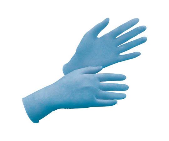 [取扱停止]ディスポタイプ ニトリル製ソフト手袋 SSサイズ