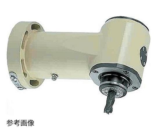 モジュラーアンギュラヘッド(90°タイプ) AHM90-SK16-150