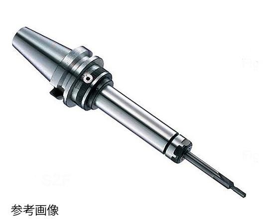 ゼロフィット型スリムチャック NBT40-SZF16C-90
