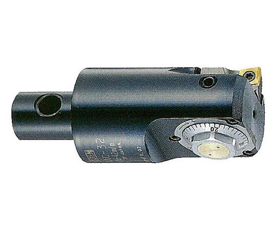 ZMACーRモジュラーヘッド 42-ZMAC140R-100
