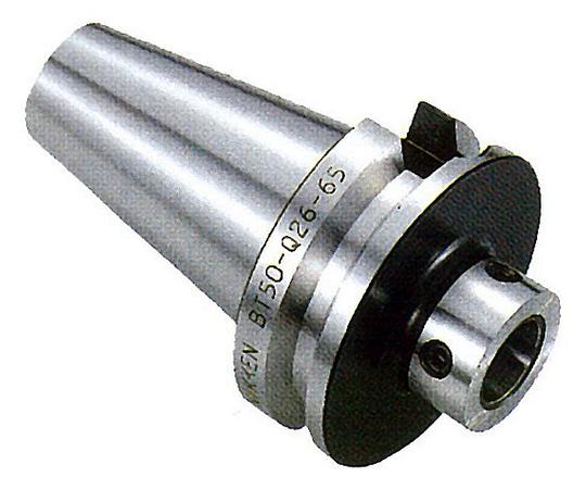 ボーリング用ベースホルダ BT40-Q26-140