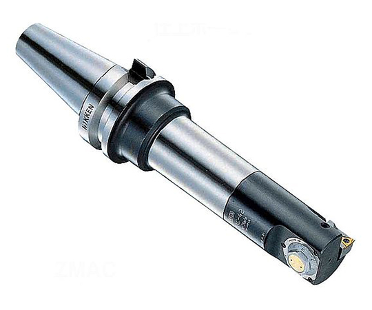 ZMACボーリングバー NBT40-ZMAC25-150