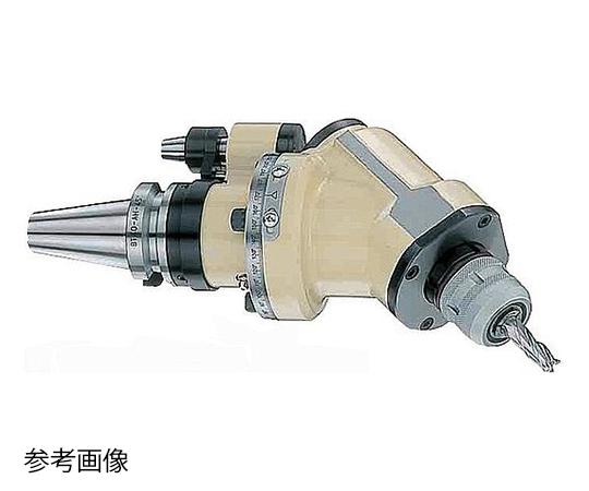 2LOCKソリッド型90°傾斜タイプアンギュラヘッド NBT50-AHC32-210-90 NBT50-AHC32-210-90