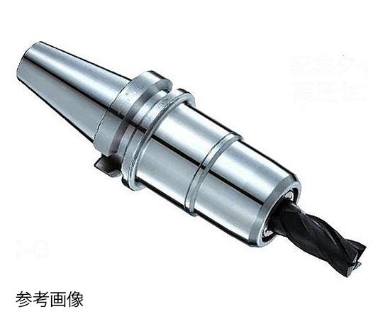 高速回転用ミーリングチャック NBT50-C25-135G