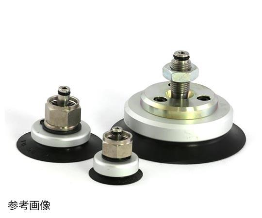 Pad with metal bracket PUGB-80-S