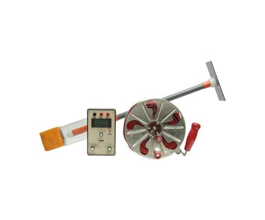 鋼材腐食度モニター レンタル15日 MIN-091-0