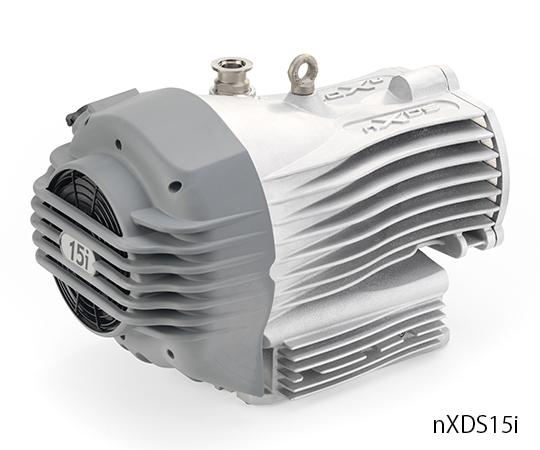 nXDS スクロールポンプ