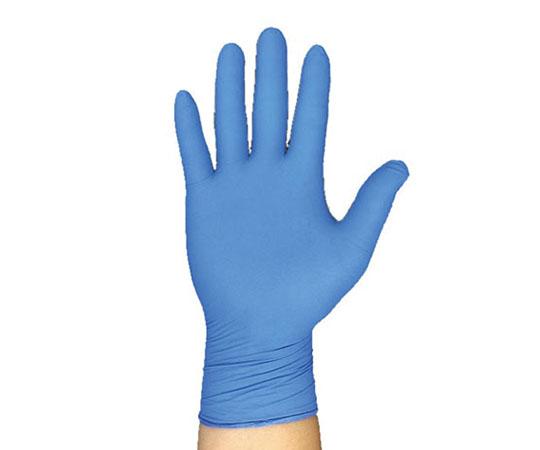 衛生思いのニトリル手袋エコノミー(ブルー) No.759B