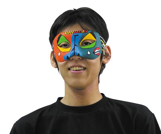 デザイン仮面 45543