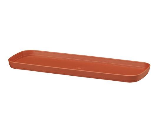 フレグラープランター受皿 50型用 ブラウン