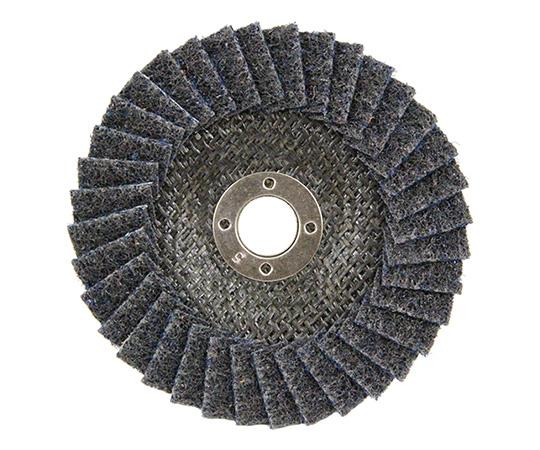 BS五種目サンダー 100mmX15mm 細目(粒度240相当) 100X15 ホソメ