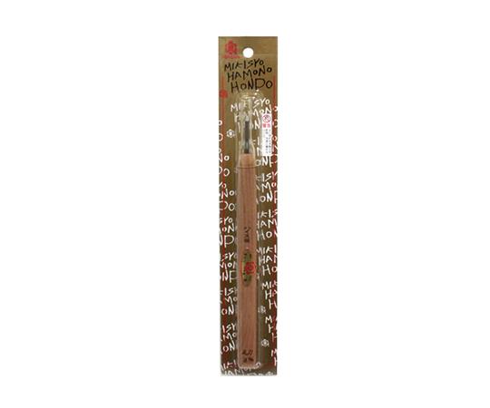 彫刻刀ハイス鋼 丸 3MM