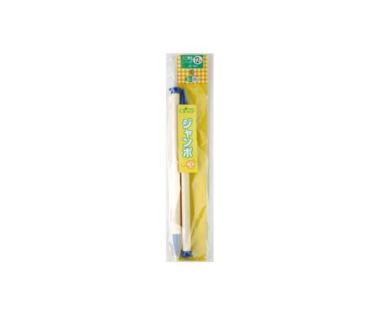 棒針 「ニューカラー」 ミニ棒針2本針ジャンボ (12mm) 46402