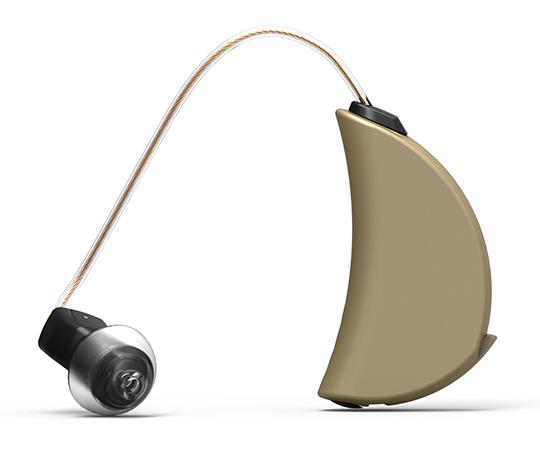 耳掛け式 補聴器 YタンゴPro
