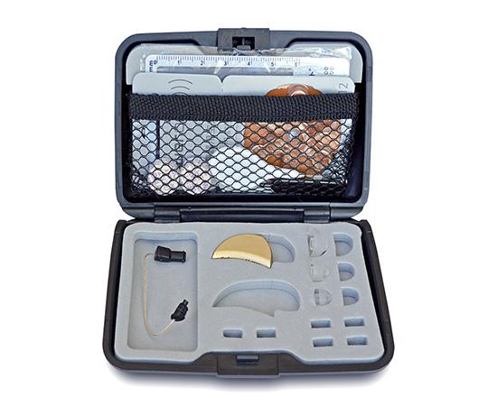 耳掛け式 聴音補助器 Yタンゴgo 左耳用Lサイズ XSTYTG-LL
